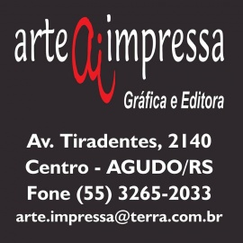 Arte foto digital agudo rs 18